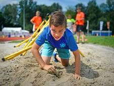 Sportdorp geeft kinderen uit minima-gezinnen vakantiegevoel in Rijssen
