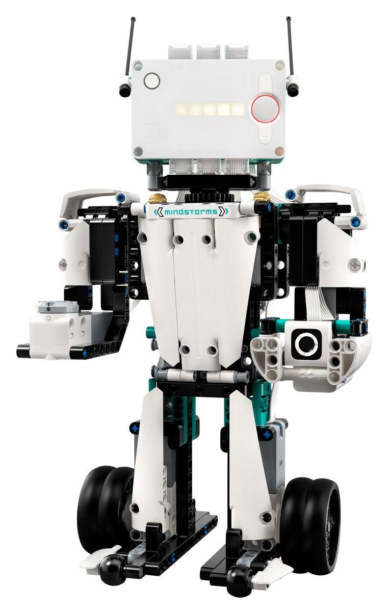 Lego Mindstorms Robot 2020 Beeld Lego