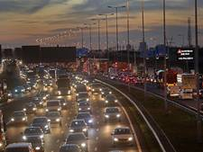 Extra verkeersdrukte door nieuwe bedrijven op de Tweede Maasvlakte
