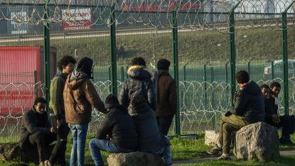 Londen verhoogt bijdrage voor grensbewaking in Calais met 50 miljoen