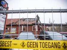 Technisch mankement oorzaak grote brand in garagebedrijf Lattrop