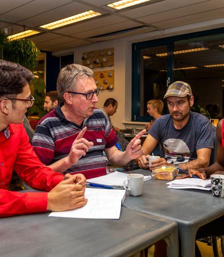 Nieuwe opvang asielzoekers in Utrecht moet kleinschalig en onder één dak met studenten