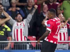 Steven Bergwijn na zege op FC Utrecht: 'Had er nog twee meer kunnen maken'