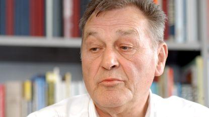Ex-burgemeester vrijgesproken voor vluchtmisdrijf