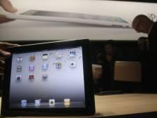 Arbeiders iPad-fabriek mogen geen zelfmoord plegen
