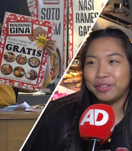 Tong Tong Fair: 'Het voelt alsof ik in Indonesië ben'