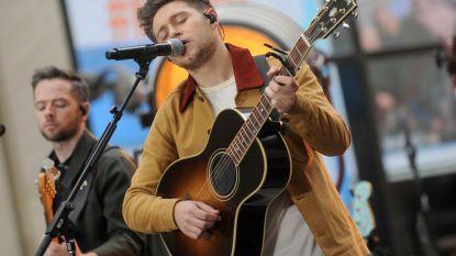 Doe jij mee aan de fanactie voor Niall Horan in Vorst Nationaal?
