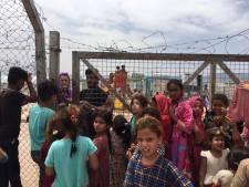 Veel hulp voor vluchtelingen, maar: 'Bouw toekomst op in eigen land'