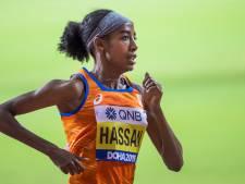 Hassan mag faciliteiten Nike Campus blijven gebruiken