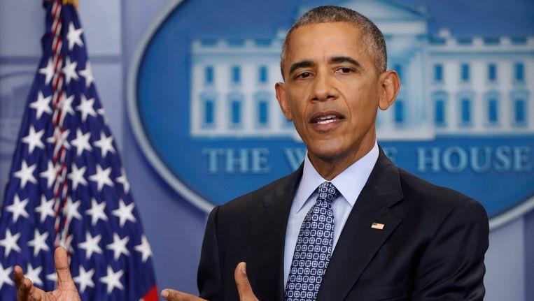 De Republikeinen hebben hun eerste stap gezet naar een soepeler wapenbeleid. Oud-President Obama's wet dat mentaal gehandicapten geen wapen mogen bezitten, wordt mogelijk geschrapt.