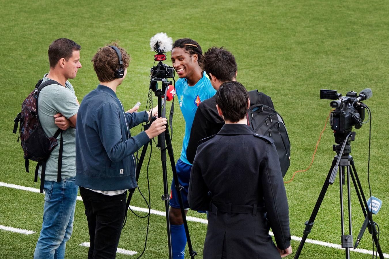 AD Utrechts Nieuwsblad zoekt videomakers! Iets voor jou