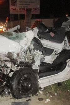 Une Belge perd la vie dans un accident de la route en Espagne: l'autre conducteur avait bu