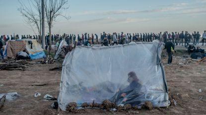 """Rusland: """"Turkije wil 130.000 migranten naar Griekenland sturen"""""""