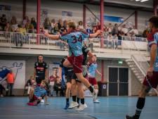 Handbalclubs leggen eredivisie plat na 'actie' DFS Arnhem: 'Oudere spelers spelen niet graag meer'