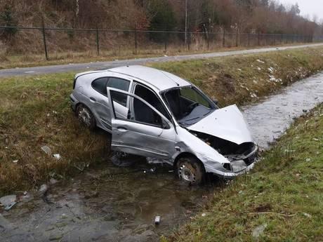 Audi-rijder uit Valkenswaard krijgt anderhalf jaar cel voor wegdrukken auto op N2