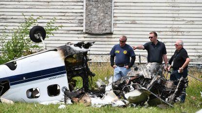 Vaker drugs gevonden bij piloten dodelijke crashes