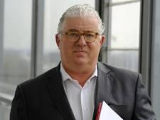 Jeroen Piqueur veut récuser le curateur de sa faillite personnelle
