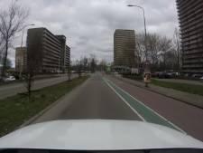 Zo stil en verlaten zag je Zoetermeer nog nooit
