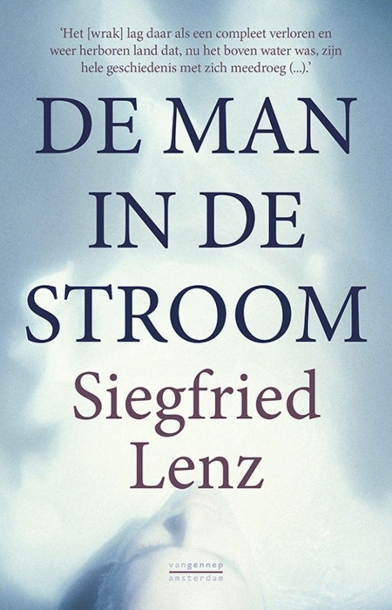 Auteur: Siegfried Lenz. Van Gennip; €17,90 Beeld