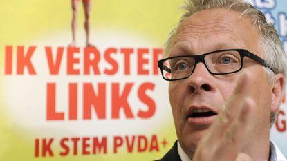 """""""Aan alle werklozen te lande: stuur cv naar De Wever"""""""