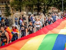 Amsterdam wil congres over tolerantie organiseren