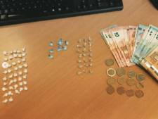 Politie houdt drugsactie in Leidsche Rijn, man (41) aangehouden