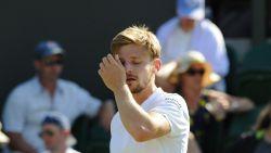 Goffin valt uit top 10 na vroege Wimbledon-exit, Mertens behoudt 15de stek