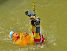 Onderzoek naar mogelijke zelfmoord Indiase 'Houdini'
