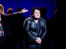 Martijn Fischer scoort opnieuw hoofdrol in Hazes-musical
