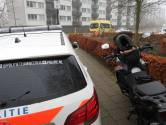 Fietser aangereden door auto in Breda