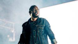 Kendrick Lamar op zaterdag 4 juli naar Rock Werchter 2020