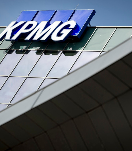 Inval bij accountant KPMG om witwaszaak