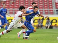 52-voudig international Kuranyi stopt met voetballen