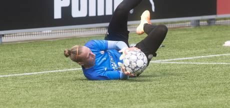 Ruime oefennederlaag PSV tegen grootmacht Olympique Lyon