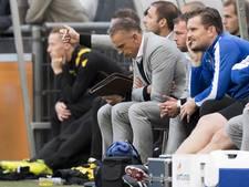 Bekerhouder Vitesse na afgang uit KNVB-beker