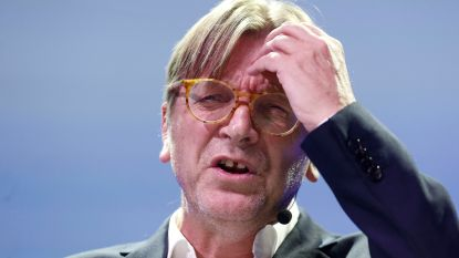 Verhofstadt wil Hongarije financieel straffen voor anti-Europese mediacampagne