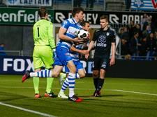 PEC Zwolle praat met VVV-Venlo over Van de Pavert