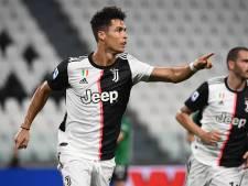 Juventus speelt gelijk tegen Atalanta na twee goedkope strafschoppen na hands