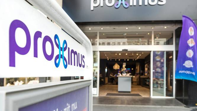 Proximus heft downloadlimieten op en wil cultuursector steunen