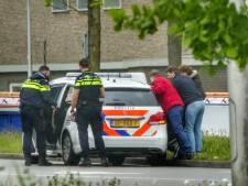 Politie neemt man die te veel heeft gedronken mee naar bureau