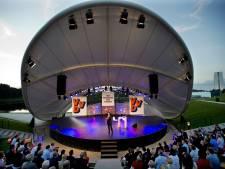 Verheijen regelde gratis VVD-feestje op Floriade