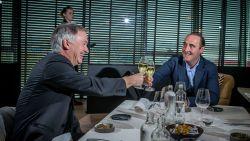 """Marc Degryse interviewt Yves Vanderhaeghe: """"Vier keer op rij play-off 1 zou mijn klop op tafel zijn"""""""