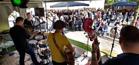 Cinema en Musique en Plein Public voortaan samen in Helmond