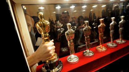 Deze zeven feitjes over de Oscars wist je nog niet