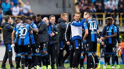 Club verliest 'geheime' oefenmatch: 1-0 bij Willem II