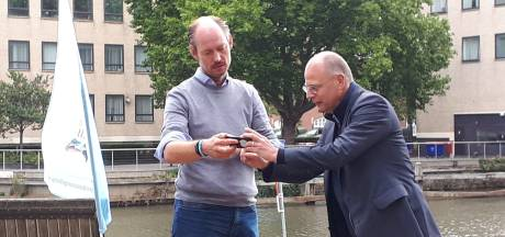 Dankzij nieuwe app een echte beleving bij alternatieve Singelloop