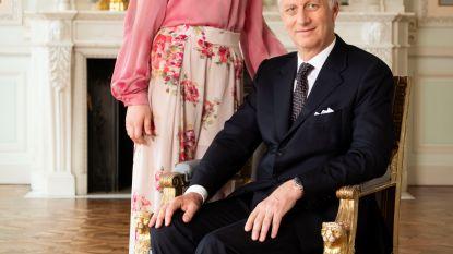 Kroonprinses recycleert blouse van mama
