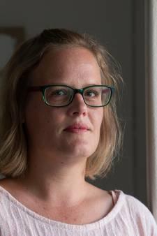 Knokken voor een beter leven: bijstandsmoeder Patricia (37) uit Kampen laat zich de mond niet snoeren