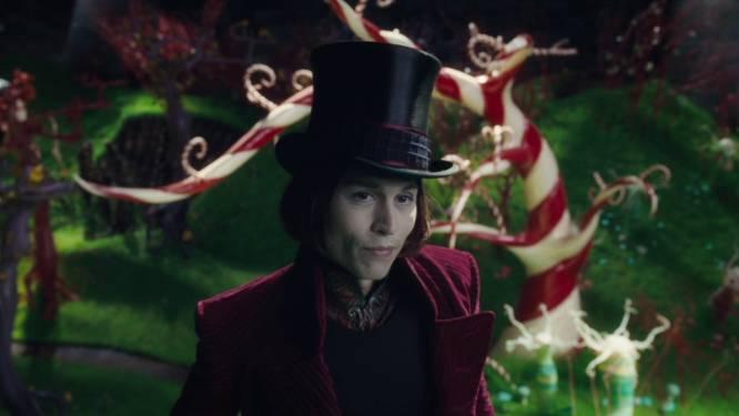 Warner Bros. komt met nieuwe 'Willy Wonka'-film in 2023