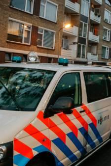 Meerdere personen overvallen bewoner in woning aan de Dahliastraat in Zwijndrecht